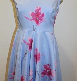 Joules Amelie Fit & Flare Dress