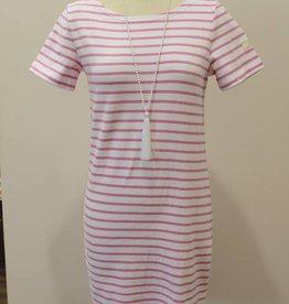 Joules Riviera Jersey Tshirt Dress