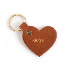 Seltzer Dogs Keytag