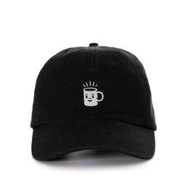 Seltzer Coffee Woke Hat