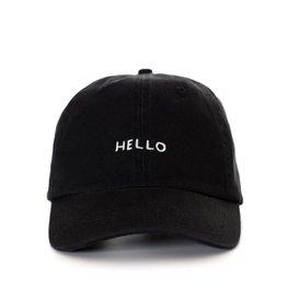 Seltzer Hello Goodbye Hat