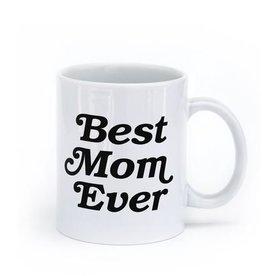 Seltzer Best Mom Ever Mug