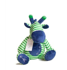Bella Tunno Believe Giraffe Poetic Plush