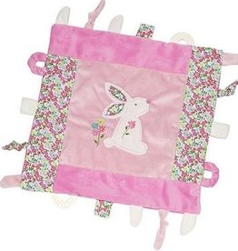 Maison Chic Beth the Bunny Multifunction Blankie