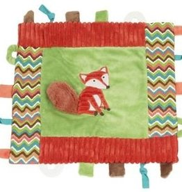 Maison Chic Rusty the Fox Multifunction Blankie