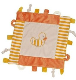 Maison Chic Quackers the Duck Multifunction Blankie