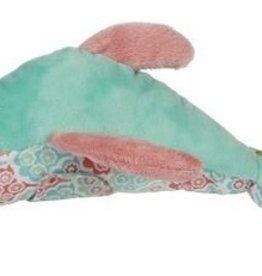 Maison Chic Daphne the Dolphin Tooth Fairy Pillow