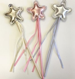 Couture Clips Patent Star Wand