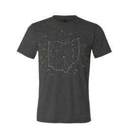 The Direction Ohio Constellation Tee-