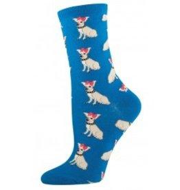 Socksmith Socksmith- Women's Socks Chihuahua