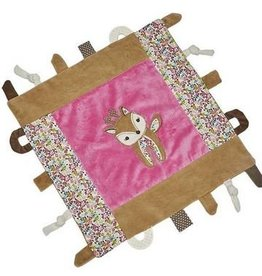Maison Chic Farrah the Fawn Multifunction Blankie