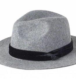 Echo Design Velvet Band Panama Hat