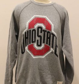 Retro Brand Ohio State Fleece Sweatshirt