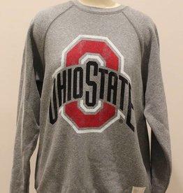 Retro Brand Ohio State Fleece Sweatshirt