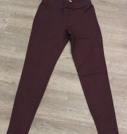matty m 5 Pocket Legging-