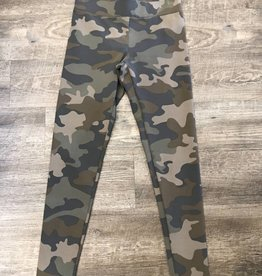 matty m Camo Printed Legging