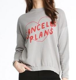 Michelle By Comune Cancelled Plans Crew Neck