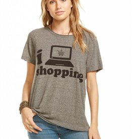 Chaser Online Shopping Tee