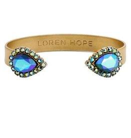Loren Hope Sarra Small Cuff- Jet