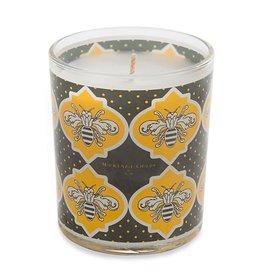 MacKenzie-Childs Queen Bee Candle - 7 oz.