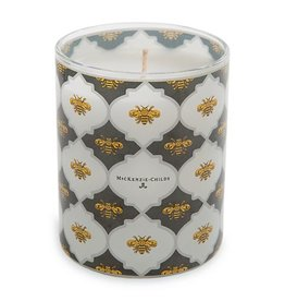 MacKenzie-Childs Queen Bee Candle - 5.5 oz.