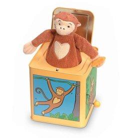 Jack Rabbit Creations Jack In The Box: Monkey