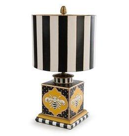 MacKenzie-Childs Queen Bee Lamp