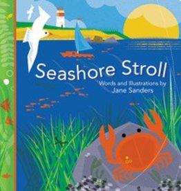 Gibbs Smith Seashore Stroll Book