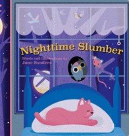 Gibbs Smith Nighttime Slumber Book