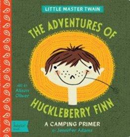 Gibbs Smith Adentures of Huckleberry Finn Book