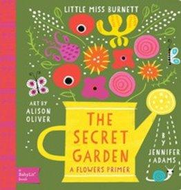 Gibbs Smith The Secret Garden Book