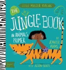 Gibbs Smith The Jungle Book