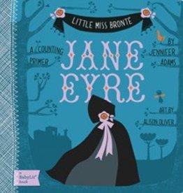 Gibbs Smith Jane Eyre Book