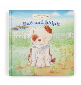 Bunnies By The Bay Bud and Skipit Board Book