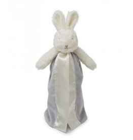 Bunnies By The Bay Bloom Bunny Bye Bye Buddy- Gray