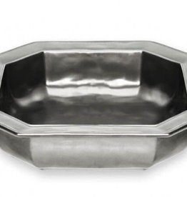 Juliska Pewter Square Baker