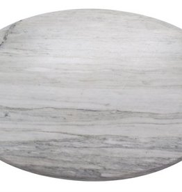 Mariposa Pearled Marble Serving Board