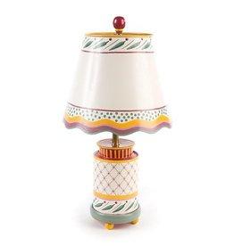 MacKenzie-Childs Brighton Pavilion Lamp