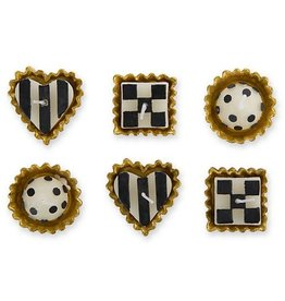MacKenzie-Childs Petit Four Candles