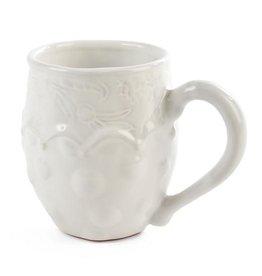 MacKenzie-Childs Sweetbriar Mug