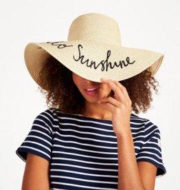 Joules Hello Sunshine Hat