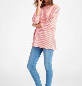 Joules Odessa Zip Back Sweatshirt