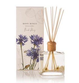 Rosy Rings Botanical Reed Diffuser-Beach Daisy