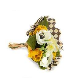 MacKenzie-Childs Queen Bee Bouquet-Small