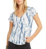 Chaser Knot Back Tee