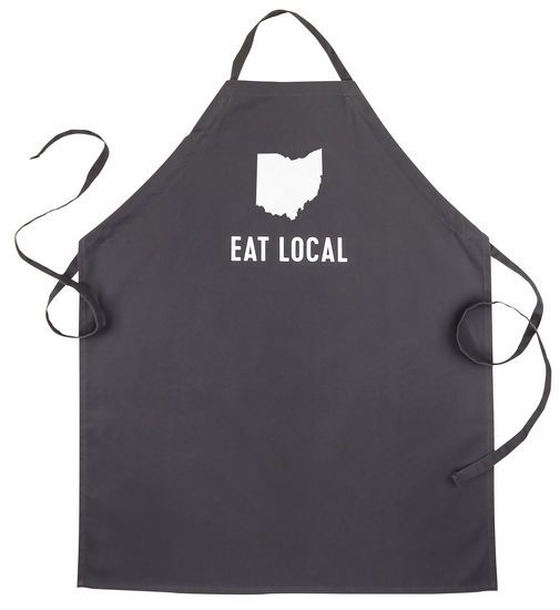 Say What Ohio Apron