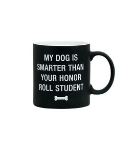 Say What Honor Student Mug