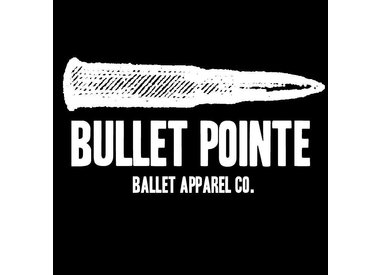 Bullet Pointe Ballet Apparel