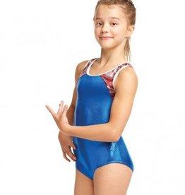 Capezio Pride Gymnastic Leotard- Child