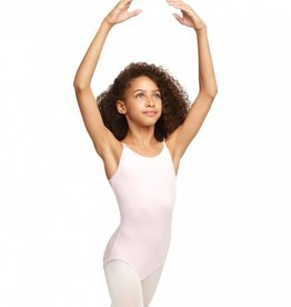 Capezio Capezio Where's my Tiara Camisole Leotard - Child